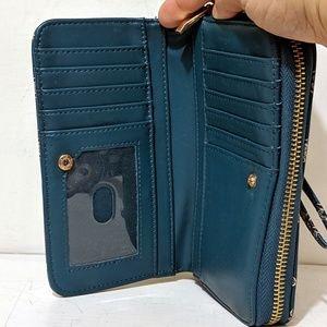 Target Bags - ❤️SALE❤️Floral Wristlet /Wallet By Target